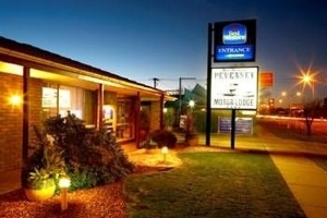 Best Western Top Of The Town