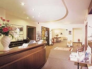 Bw Hotel Crimea