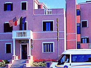 Best Western Hotel Riviera