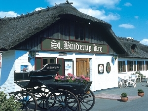St Binderup Kro