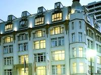 Alexander Plaza Hotel