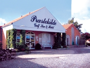 Praestekilde Kro And Hotel