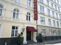 Hotel Tiffany