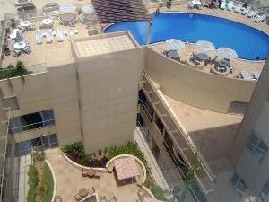 Starmetro Deira Hotel