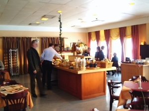 Karlskoga Hotel And Konferens