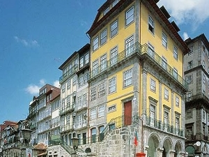 Pestana Porto