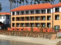 Pestana Sao Tome Ocean Resort