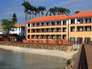 Pestana Sao Tome Ocean Resort