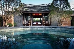 Banyan Tree Lijiang