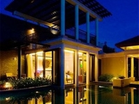 Banyan Tree Sanya Resort Spa