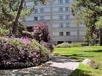 Clarion Hotel San Francisco Ai