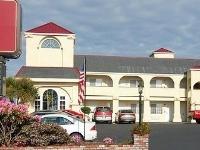 Clarion Hotel Eureka