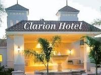 Clarion Hotel San Jose Airport