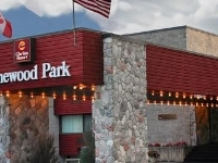 Clarion Resort Pinewood Park