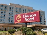 Clarion Hotel Oxon Hill