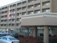 Clarion Hotel Kansas City