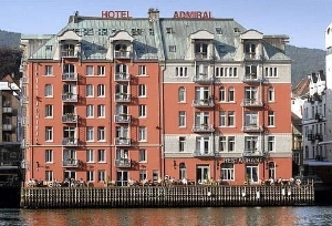 Clarion Hotel Admiral