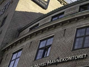 Clarion Collection Hotel Havne