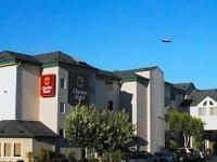 Clarion Hotel Portland Interna