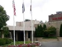 Clarion Hotel Park Ridge