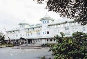 Clarion Collection Hotel Frega