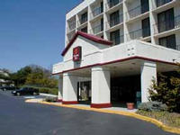 Clarion Inn Knoxville