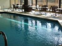 Clarion Hotel Memphis