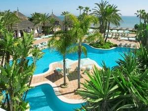 Don Carlos Hotel Marbella