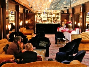 Grand Hotel De L Opera