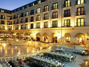 El Salam Concorde Hotel Cairo