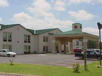 Comfort Inn Arkadelphia