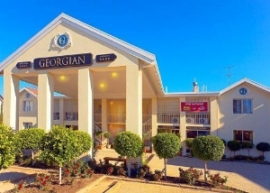 Comfort Inn And Suites Georgia