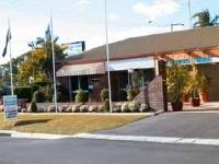 Comfort Inn Rockhampton
