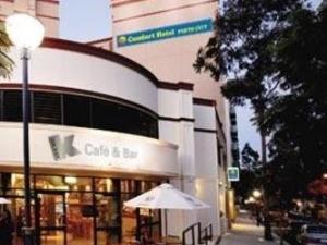 Comfort Hotel Perth City
