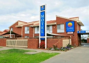 Comfort Inn And Suites Werribe