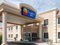 Comfort Inn Green Valley