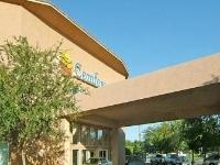 Comfort Inn Fresno