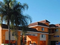 Comfort Inn Near Downey Studio