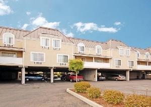 Comfort Inn Redwood City