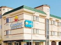 Comfort Inn And Suites San Fra