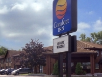 Comfort Inn Welland