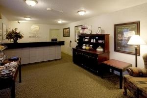 Comfort Inn 1000 Islands