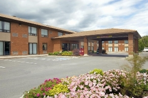 Comfort Inn Hwy 401