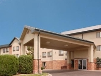 Comfort Inn Denver Internation