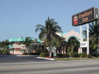 Comfort Inn Key West