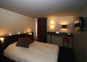 Comfort Hotel Maubeuge