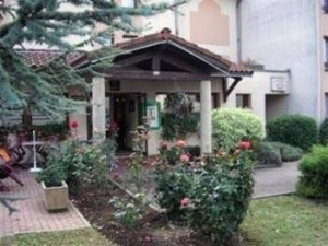 Comfort Hotel Enzo Pont A Mous