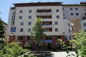Comfort Hotel La Mandallaz