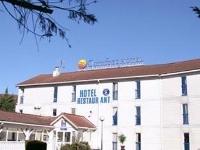 Comfort Hotel Lagny Marne La V