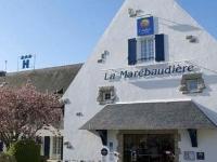 Comfort Hotel La Marebaudiere